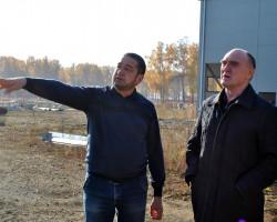 Губернатор челябинской области рассмотрит вопрос предоставления госгарантий осетровому заводу в еткульском районе