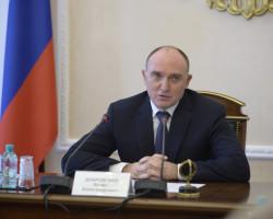 Губернатор Борис Дубровский поручил увеличить количество участков под товарное рыбоводство