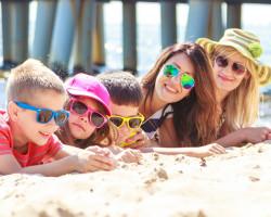 Солнце, рыба и грибы: как восполнить дефицит витамина D